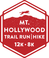 Mt. Hollywood 12K | 8K Trail Run Hike