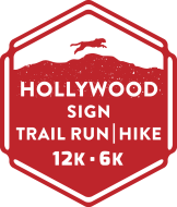 Hollywood Sign Trail 1/2 Marathon Relay |12K | 6K