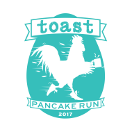 Toast Pancake Run