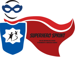 Superhero Sprint