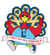 L3 Turkey Day 5K