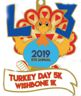 L3 Turkey Day 5K