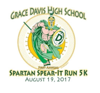 SPARTAN SPEAR-IT 5K
