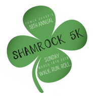 MSU Tower Guard Shamrock 5k