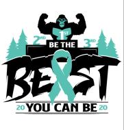 Be A Beast 5k