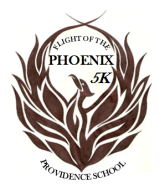 Flight of the Phoenix 5K-Techno Trot