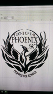 Flight of the Phoenix 5K