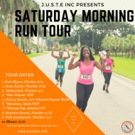 Saturday Morning Run Boca Raton