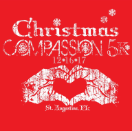 Christmas Compassion 5K and K9 Miler