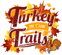 Turkey Trails 5K/10K St Louis