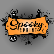 Spooky Sprint East STL