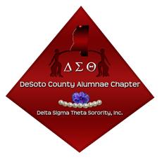 DeSoto County (MS) Alumnae Chapter Delta Sigma Theta Sorority, Inc.
