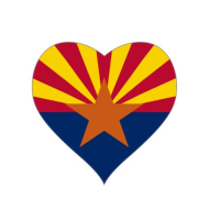 Heart of Arizona