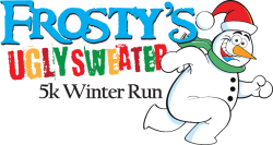 FROSTY'S Ugly Sweater 5k