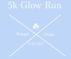Ready? Set! Glow!