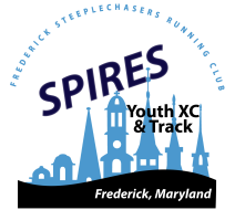 FSRC Spires Youth Running XC & Track (Ages 7-14)