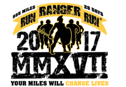 Run Ranger Run KC 5K