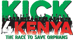 9th Annual Kick For Kenya: 5K, 10K, 1K & Kids Fun Run