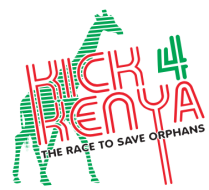 8th Annual Kick For Kenya: 5K, 10K,  1K &  Kids Fun Run