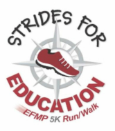 Strides for Education 5K Run/Walk & Fun Run