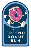The Fresno Donut Run