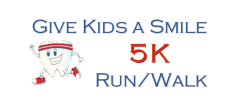 Give Kids a Smile 5k