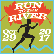 RRRC Volunteers for Run to the River - Neighborhood Resource Center