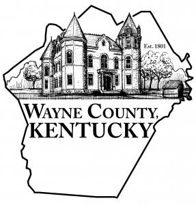 Mike Anderson, Wayne County Judge Executive