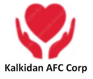 Kalkidan AFC Corp