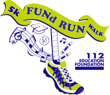 District 112 FUNd Run and Family Walk