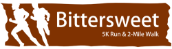 Bittersweet 5K Run/2M Walk
