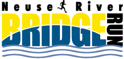 Neuse River Bridge Run Logo