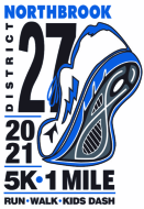 Northbrook District 27 PTA 5K and 1 Mile