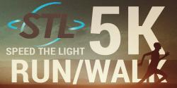 Speed the Light 5K