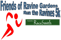 Ravine Gardens 5K and Kids Fun Run