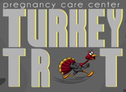 Pregnancy Care Center Turkey Trot