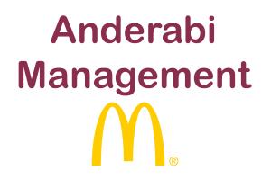 Anderabi Management, Inc