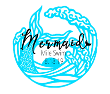 Mermaid Mile Swim