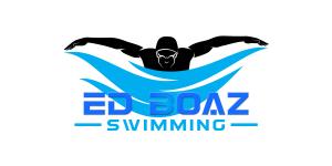 Ed Boaz Swimming