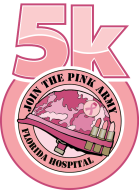 Pink Army 5K