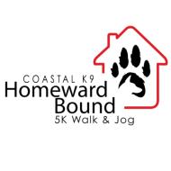 6th Annual Homeward Bound 5K Run & Walk by Coastal K9 German Shepherd Rescue of San Diego