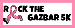Rock The Gazbar 5k