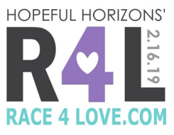 Hopeful Horizons Race4Love 5k