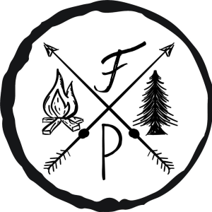 Fire and Pine