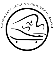 Crowley Lake Trail Run, Virtual Race
