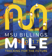 MSU Billings Mile