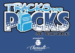 Tracks for Packs 5K Run/Walk