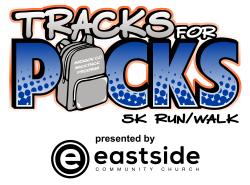 Tracks for Packs 5K