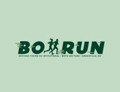 Bo Run Community Run