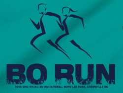 The Bo Run Citizen's Race is a Running race in Greenville, North Carolina consisting of a 3K.